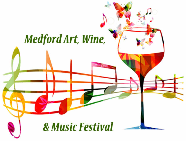 Medford Food And Wine Festival